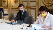 La France va passer commande d'œuvres à des artistes