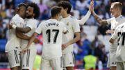 Le Real et Courtois s'imposent face à Villareal, fin de série pour Benzema
