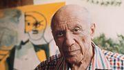 Des croquis de Picasso mis aux enchères à Rotterdam en mai