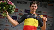 """Tour de France : Van Aert dispensé de travail en haute montagne, """"on laissera ça à d'autres coureurs"""""""