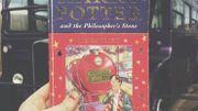 Un livre Harry Potter vendu à 80.000€