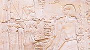 Sexe et Egypte ancienne: une histoire chaude