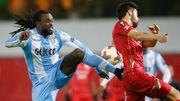 Zulte Waregem quitte l'Europe sur une victoire spectaculaire face à la Lazio de Lukaku