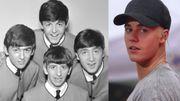Justin Bieber ou les Beatles?