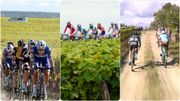 Les chemins de vigne de Paris-Tours, Tournicoti Tournicoton, du tour de rein au tour de force pour éviter le tourbillon