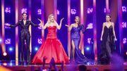 Eurovision 2018 : la Belgique ne participera pas à la finale !