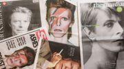 """""""Ziggy Stardust"""" de Bowie et les rappeurs de N.W.A entrent à la Bibliothèque du Congrès américain"""