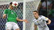 Mexique-Allemagne : Les Mexicains sans complexe devant la Mannschaft