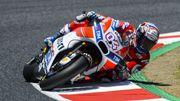 Dovizioso remporte le Grand Prix de Catalogne