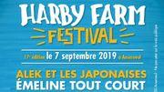 Un festival de musique dans une ferme de Mont-de-L'Enclus ce samedi