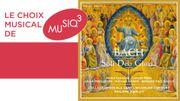 """Soli Deo Gloria"", le Ricercar Consort, Philippe Pierlot et Johann Sebastian Bach"