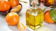 Recette de Candice: Huile à l'orange