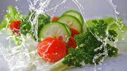 L'alimentation vivante pour être en meilleure santé