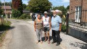 Les habitants du parc résidentiel du Cul de Cheval ont le sentiment d'être des citoyens de seconde zone