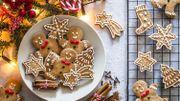 Recette de Candice : Les biscuits de Noël