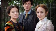 """""""Life in Squares"""", la mini-série britannique sur la vie amoureuse et sexuelle de Virginia Woolf et ses amis"""