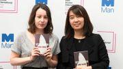 La Sud-Coréenne Han Kang lauréate du prestigieux Man Booker Prize International