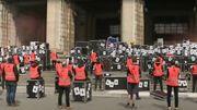 Le secteur de l'événement oublié en Belgique