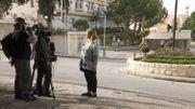 Nancy au Liban sur les traces de ses enfants