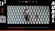 Oxygène pour deux, le clip interactif d'Aurel