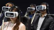 La réalité virtuelle pointe le bout de son nez dans les salles de cinéma