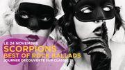Les plus belles ballades des Scorpions