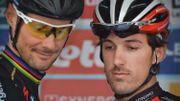 Paris-Roubaix: La liste définitive des engagés