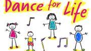 Danser pendant une semaine en se faisant parrainer pour récolter de l'argent pour les petits enfants défavorisés