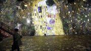 Immergez-vous dans l'œuvre dorée de Gustav Klimt
