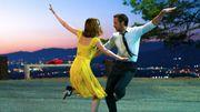 """La comédie musicale """"La La Land"""" gagne un prix au Festival de Toronto"""