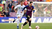 Les 36 buts de Messi en Liga cette saison en une vidéo