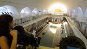 Le musée de la piscine de Roubaix sera fermé six mois en 2018 pour des travaux
