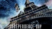 "Box-office mondial : ""Independence Day: Resurgence"" prend la tête"