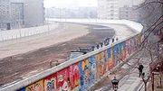 Carnet du Monde : le mur de Berlin