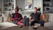 Deadpool s'excuse piteusement auprès de David Beckham dans une vidéo sous-titrée