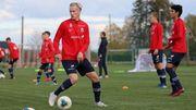 Albert Braut Tjaaland, 17 ans, sur les traces de son cousin Erling Haaland : Dix minutes à Molde et déjà un but !