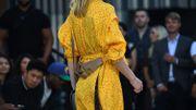 Le jaune sera la star de votre garde-robe cet été