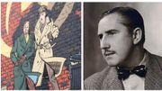 Edgar P. Jacobs, l'un des pères de la bande dessinée moderne