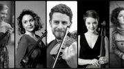#27 : Ensemble Ontano, Prix Festival Musiq'3 - Schubert : quintette à deux violoncelles (Marni)