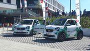 """Le Groupe de construction """"Thomas & Piron"""" multiplie les initiatives pour optimiser la mobilité"""