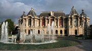 Air offre une bande originale sur mesure au Palais des Beaux-Arts de Lille