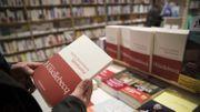 Classement des ventes de livres : Houellebecq encore en tête