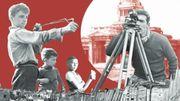 Visionnez Le chantier des gosses de Jean Harlez grâce à une plateforme de vidéo à la demande