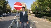 Renaud Vanbergen, avocat spécialisé en droit des assurances et sécurité routière.