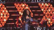 The Voice 2021 : Khadija reprend Jorja Smith avec sa ''voix de dingue''
