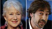 Helen Mirren, Javier Bardem et Janis Joplin auront leur étoile à Hollywood