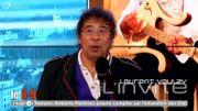 Laurent Voulzy nous invite dans les églises!