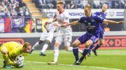 """Un """"Super Sunday"""", avec Anderlecht - Standard et Gand - Bruges, le 23 septembre"""