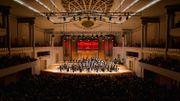 La saison musicale 2020-2021 de BOZAR fait résonner le pouvoir salvateur de l'art et de la musique
