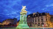 Gagnez un Voyage à Nantes, capitale historique de Bretagne, complètement 'renversée par l'art'!